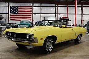 1970 Ford Torino for sale 101021402