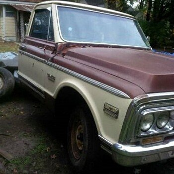 1970 GMC C/K 1500 for sale 100869063