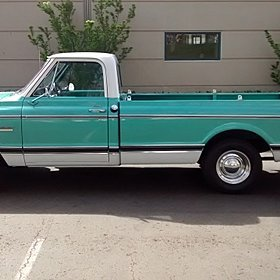 1970 GMC C/K 1500 for sale 100755705
