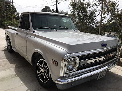 1970 GMC Other GMC Models for sale 100772189