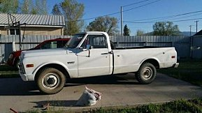 1970 GMC Other GMC Models for sale 100833467