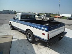 1970 GMC Pickup for sale 100748411