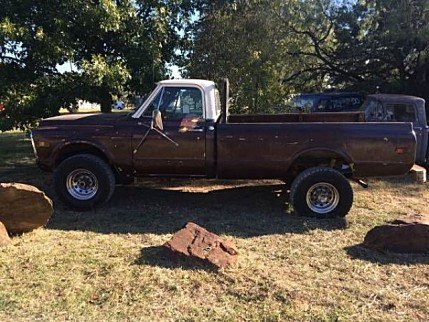 1970 GMC Pickup for sale 100876468