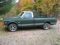 1970 GMC Pickup for sale 100895288