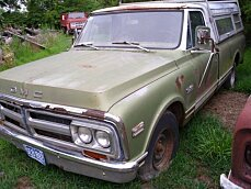 1970 GMC Pickup for sale 100898728