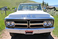 1970 GMC Pickup for sale 100992575