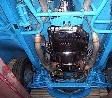 1970 GMC Suburban for sale 100859384