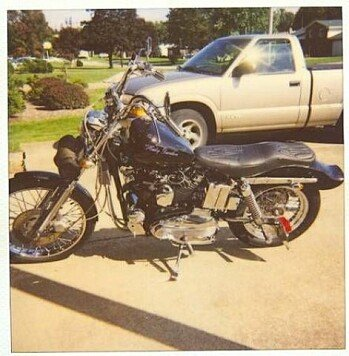 1970 Harley-Davidson Sportster for sale 200404177