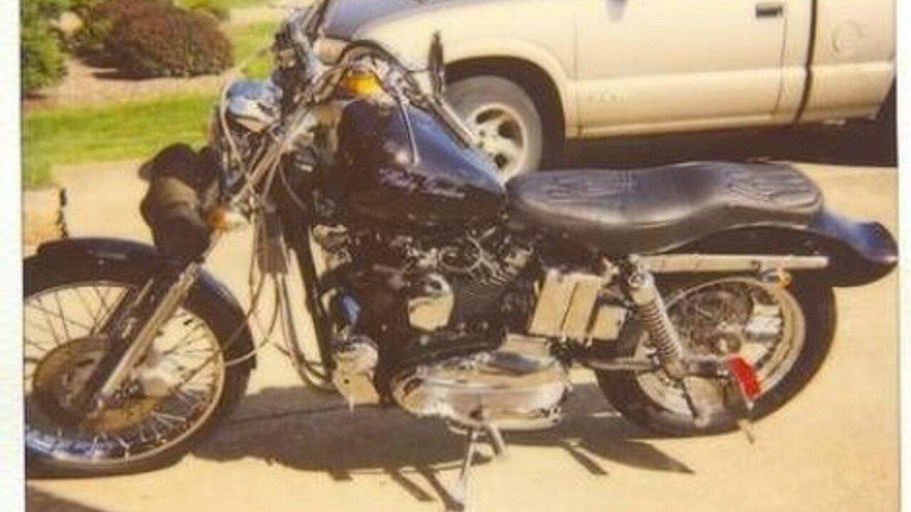 1970 Harley-Davidson Sportster for sale 200404177