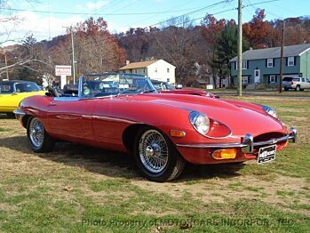 1970 Jaguar E-Type for sale 100883090