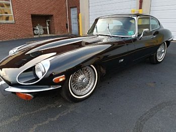 1970 Jaguar E-Type for sale 100943060