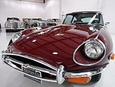 1970 Jaguar E-Type for sale 100890537
