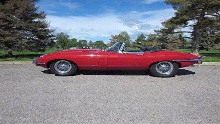 1970 Jaguar E-Type for sale 100896983