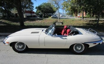 1970 Jaguar E-Type for sale 100977580
