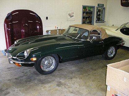 1970 Jaguar E-Type for sale 100994116