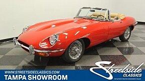 1970 Jaguar XK-E for sale 101026629