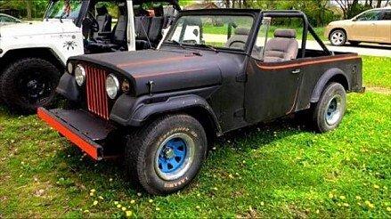 1970 Jeep Commando for sale 100825338