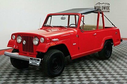 1970 Jeep Commando for sale 100943596