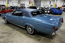 1970 Lincoln Continental for sale 100820765