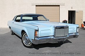 1970 Lincoln Continental for sale 101003913