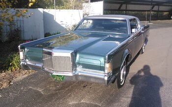1970 Lincoln Mark III for sale 100843539