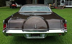 1970 Lincoln Mark III for sale 100868526