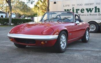 1970 Lotus Elan for sale 100935000