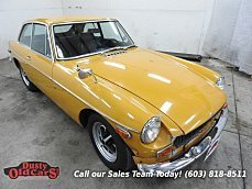 1970 MG MGB for sale 100761063