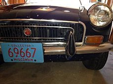 1970 MG MGB for sale 100824907