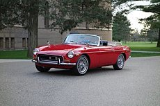 1970 MG MGB for sale 100874973