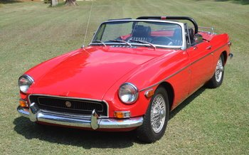 1970 MG MGB for sale 100958867