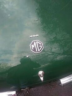 1970 MG MGB for sale 100984416