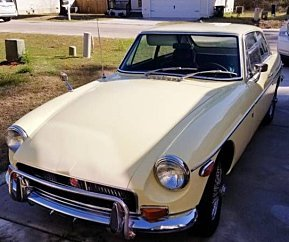 1970 MG MGB for sale 100988268