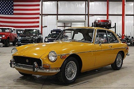1970 MG MGB for sale 100992295