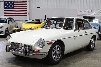 1970 MG MGB for sale 100992868