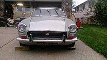 1970 MG MGB for sale 101030886
