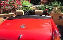 1970 MG MGB for sale 101041950