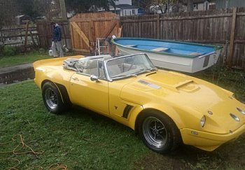 1970 MG Midget for sale 100841455