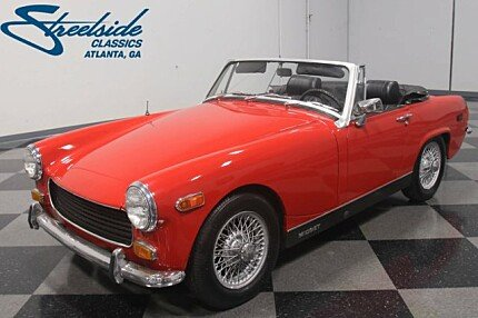 1970 MG Midget for sale 100957317