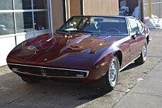 1970 Maserati Ghibli for sale 100020783