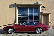 1970 Maserati Ghibli for sale 100020783