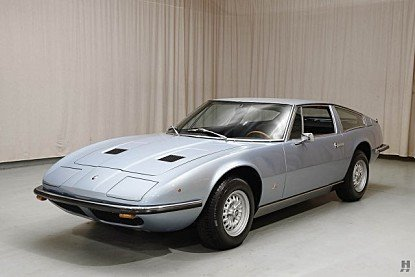 1970 Maserati Indy for sale 100816927