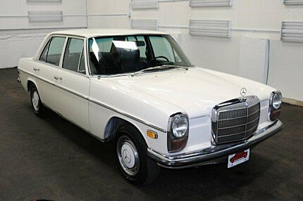 1970 Mercedes-Benz 220 for sale 100814541