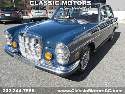 1970 Mercedes-Benz 280S for sale 100866822