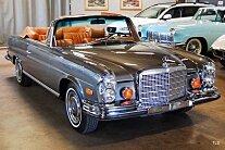 1970 Mercedes-Benz 280SE for sale 100779325