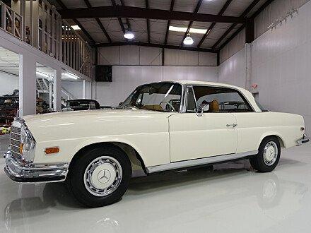 1970 Mercedes-Benz 280SE for sale 100857789