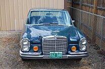 1970 Mercedes-Benz 280SE for sale 100864470