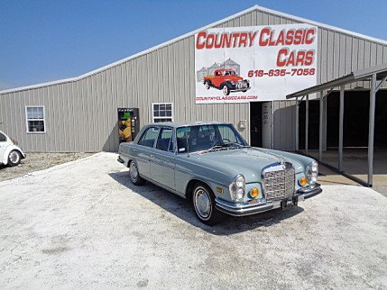 1970 Mercedes-Benz 280SE for sale 100987785