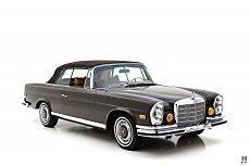 1970 Mercedes-Benz 280SE for sale 100955790