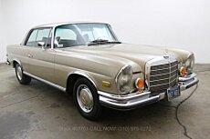 1970 Mercedes-Benz 280SE3.5 for sale 100830973